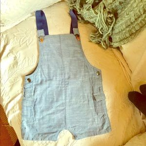 H&M Short Overall